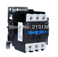 Copper point ! AC CONTACTOR SWITCH  50A  CJX2-5011 LC1-50  3 POLE shneider type contactor