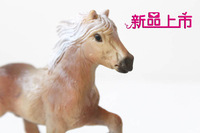 Free shipping* wild animal model toy horse model