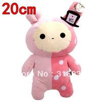 J1 San-X sentimental circus 20CM plush bunny rabbit stuffed plush  toy Free shipping