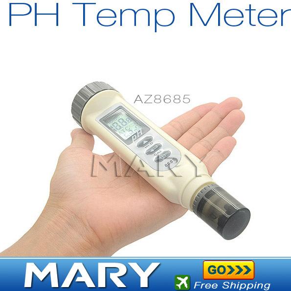 рН-метр ph ph /az8685