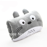 J2 Novelty item totoro plush stuffed toy hand warmer doll warmer pillow