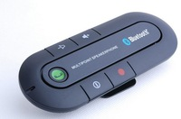 Sun-shading board car bluetooth hands-free bluetooth telephone car bluetooth ultra-thin type