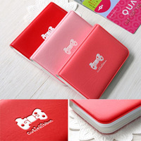 2014 New Arrival Wholesale High quality PU Women Card & ID Holders 4 colors
