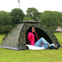 Hot sale 2 person camping tent,outdoor tent,high class tent, Free shipping