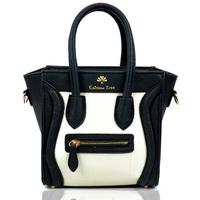 free shipping 2014 women's handbag Small smiley bag bags mini shoulder bag purses and handbags women messenger bags