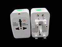 power adapter 100V-250V 10A 2500W  multifuction