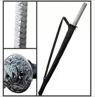 Knife umbrella longquan sword umbrella samurai sword umbrella death knife ultralarge long-handled umbrella