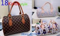 18 color style tote bags women handbag pillow casual bucket bag fashion Tote bags messenger handbags Factory wholesale