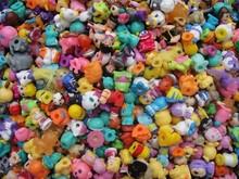 plastic toy animals price