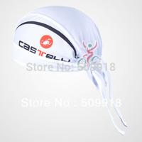 headband bike 2014 !  cycling headband cycling/bike/bicycle/cycle caps/hat hair accessories cycling scarf - white