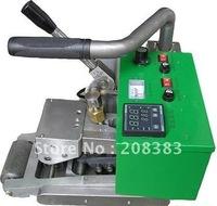 1800W  / Geo-membrane overlap wedge welder