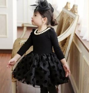 Black Dresses For Kids dress ball gown children
