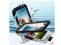 Waterproof Shockproof Dirt Snow Proof Case Cover for Samsung Galaxy S4 IV 9500 waterproof case