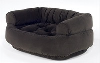 FREE SHIPPING Double Donut Luxury Dog Sofa Dog Bed Pet Bed 500PCS/LOT