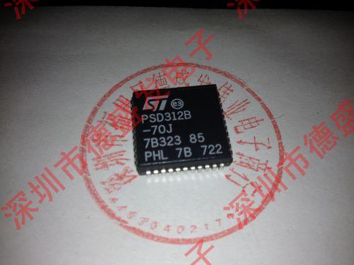 Mcu development board swi psd312b-70ji plcc44(China (Mainland))