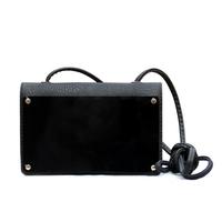 Personality small  of the mirror mobile phone mini bag one shoulder cross-body fashion women's handbag