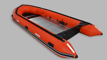 Wooden Keel  Rescue   boat / yacht   Ts-530s(China (Mainland))
