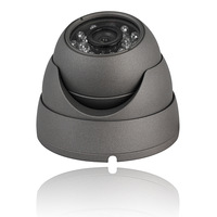 CCTVEX outdoor dome COLOR CMOS 800TVL CCTV security camera  waterproof 24 LED CCTV surveillance  3.6mm lens S08HG