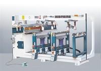 MZ73223 Three Lining Multi-Axle Woodworking Driller