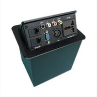 Hotel socket,multimedia outlet,,cannon microphone socket,office desktop outlet