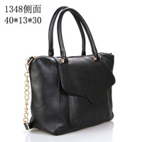 Michaell bags handbags women famous brands shoulder bags leather purses bolsas femininas M - 1348  Free Shipping