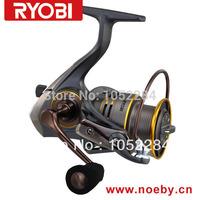 RYOBI SLAM 3000 5.0:1 6 BB Fishing Reel Salt Water Reel