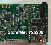 CSR8645 ROM Bluetooth Module Bluetooth4.0 Mulitiport Output Support APT-X Decoding With Key Board DIY RoHS  High Quality