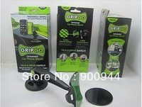 NEW GripGo Universal Car Mobile Cell Phone Mount GPS Hands Navigation Holder