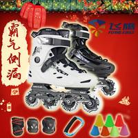 Eagle bkb skates figure skating shoes b3 flower adult skate roller