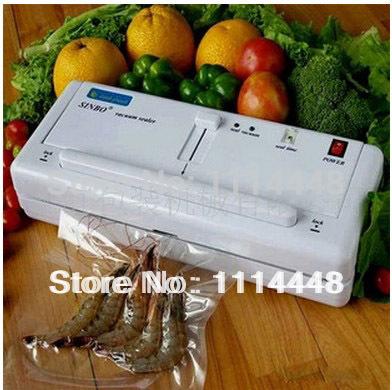 New 2014 Vacuum Sealer Fruit Packing Machine Plastic Bag Sealing Machine DZ-280(China (Mainland))