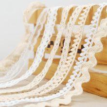 popular cotton crochet fabric