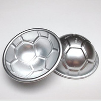 cooking tools Baking mould Small football 1399 mould cake mould anode h001
