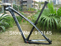 Specials 2014 ! Free Shipping ! Cube Reaction GTC 29er Mountain carbon frame Black/White/Red