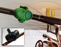 1Pcs LED Fishing Fish Bite Alarm Carp Coarse biteAlarm Fishing Tool