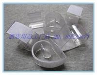 Transparent plastic desk & table skirt clip dress clip withandfixed  tablecloth clip aprons buckle