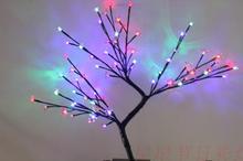 popular led tree