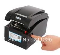 Barcode printer price label printing machine