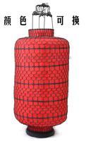 Chinese style classical lamps iron lantern lighting diameter 20cm 58cm