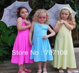 Weddding bordado Lace Umbrella guarda sol guarda sol Top venda para crianças os pequenos(China (Mainland))