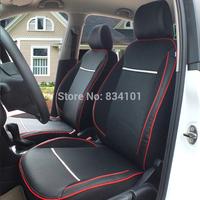 Citroen c2 c4 l c5 Picasso C-Quatre Elysee faux leather dedicated bombards car seat covers universal cover set cushion hot new