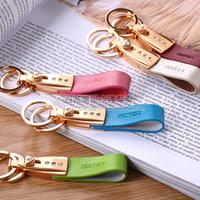 Palcent 917b lovers car women's keychain key chain key ring gift