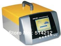 Automotive Emission Analyzer Gas Analyzer NHA-502 5 Gas Analyser-HC, CO, CO2,O2 and NO exhaust gases Analyzer