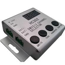 popular rgb led controller dmx