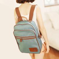 women backpack High quality version of casual laptop bag backpack women's handbag leather student school bag backpack