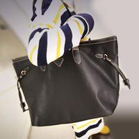 Women's handbag large size bag large capacity handbag casual bag nappy bag