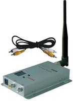 1.2 Ghz 1.3 Ghz 900Mhz 12 Channels Wireless AV Receiver