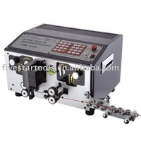 ZDBX-4 Thick Wire Automatic Cable Stripping Machine For AWG#8-28 Wire