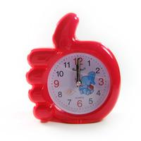 Alarm clock cartoon child small alarm clock desk clock bedside alarm clock