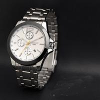 quartz watch 2014 Hot sell brand watches men fashion design waterproof wrist watch