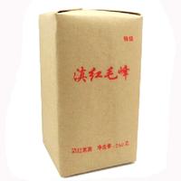 Instock Yunnan Black Tea congou black tea premium black tea red Maofeng 250g Dianhong Tea